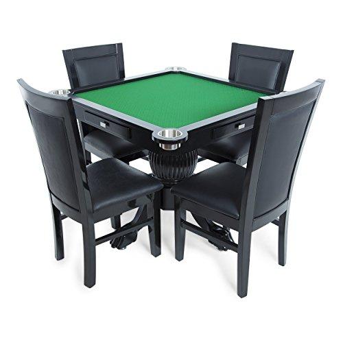 Blue square poker