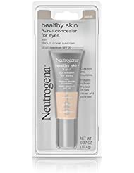 Neutrogena Healthy Skin 3-In-1 Concealer For Eyes Broad...