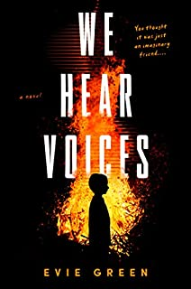 Book Cover: We Hear Voices