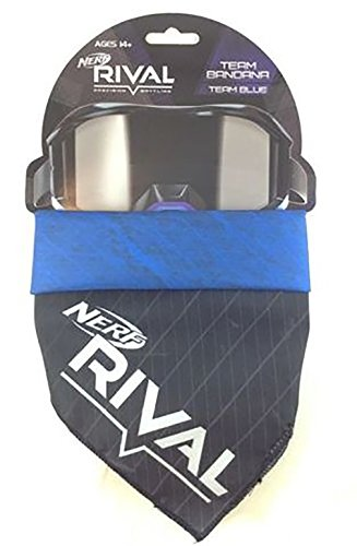 Nerf Rival Face Bandana - Mall Allen Sales Outlet