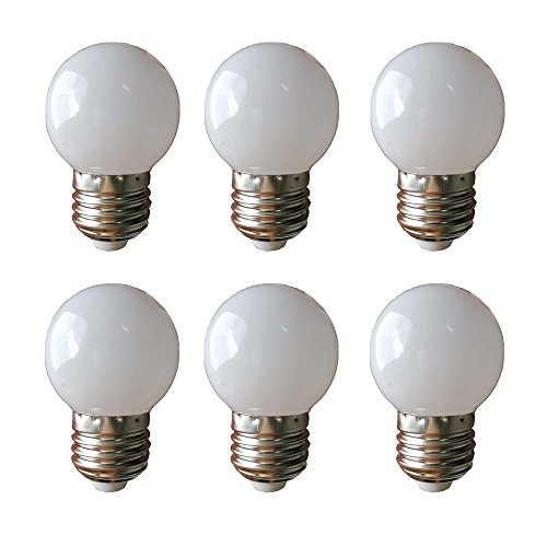 1W Led Light Bulb