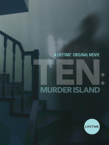 Murder Island (TEN: MURDER ISLAND)