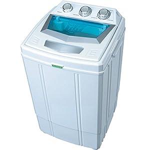 Syntrox Germany Energie A 4 Kg Waschmaschine mit Schleuder...