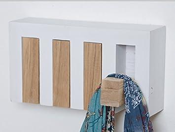 Porte Manteau Mural Piano.Tamia Living Crochet Garde Robe Porte Manteau Mural Crochets