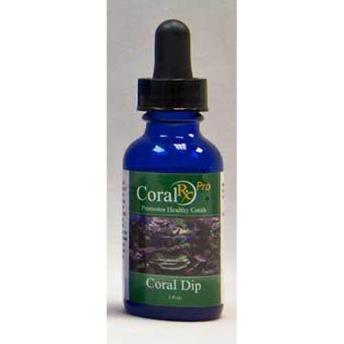 Coral Rx Pro Bottle 1oz (Iodine Coral Pro)