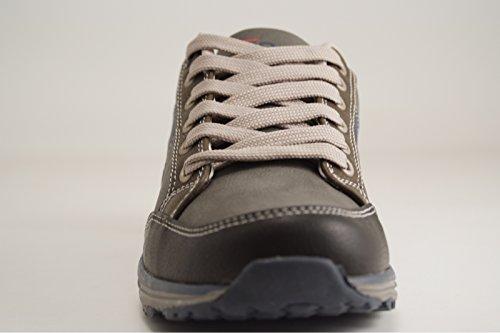 Sneaker Brütting Montana Grey Brütting Montana UvnB0xndw