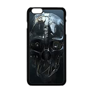 Skull Phone Case for iPhone 6 Plus Case