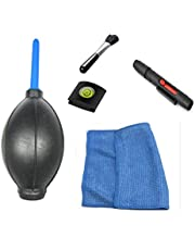 5 In 1 Cleaning Kit for Camera Lens F