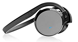 Pyle Home PHBT5S Stereo Bluetooth Streaming Wireless Headphones with Answer Calls and Built-In Microphone, Silver (B00DU6RX8I) | Amazon price tracker / tracking, Amazon price history charts, Amazon price watches, Amazon price drop alerts