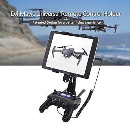 Godya Soporte para Controlador de dron AVID Infinity Drone Clip ...