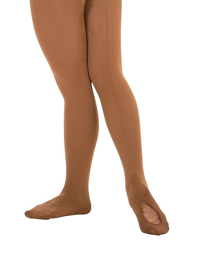 Body Wrappers PANTS ガールズ B07CJ1J2ZH 8/10|カプチーノ カプチーノ 43687