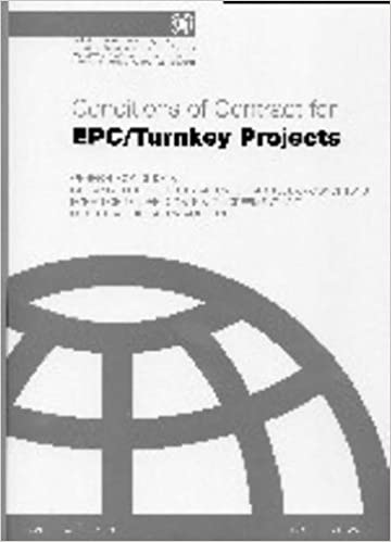 Fidic silver book epc turnkey contract free download southcorner.