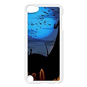 Halloween night Ipod Touch 5 Case White