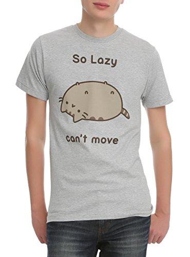 Pusheen So Lazy T Shirt