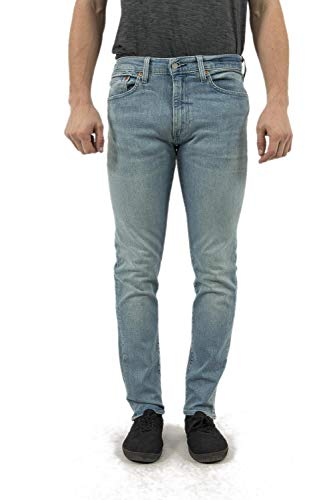 H Levis Jeans Slim 28833 Taper 33 Blu 512 32 Fit UUqw60