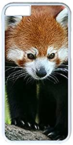 Xuey for iPhone6 Plus Case Raccoon Shockproof phone back shell + Retail Packaging
