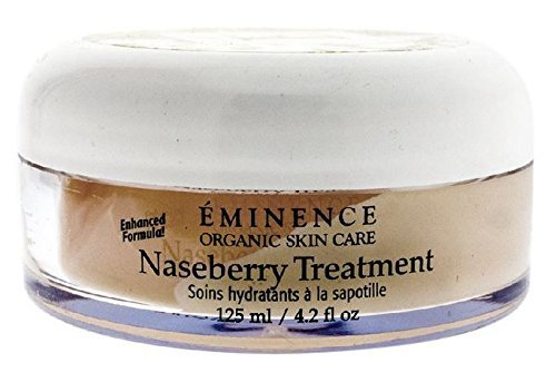 Eminence Naseberry Treatment Cream 4.2oz Pro