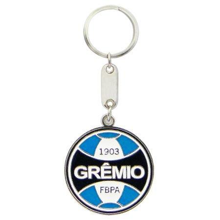 Keychain Brazil Soccer Team GREMIO
