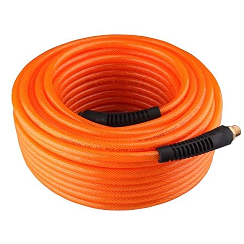TotalTools 25 in. x 100 ft. PU Air Hose from TotalTools