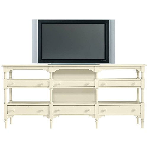 Stanley Furniture 829-A7-32 Coastal Living Cottage Reunion Console by Stanley Furniture
