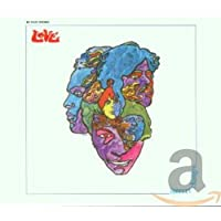 Forever Changes: Expanded And
