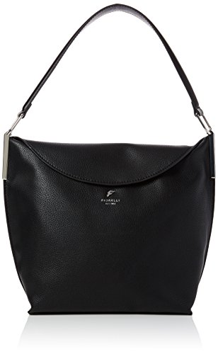 Fiorelli Womens Black Casual Bag Rosebury Fiorelli Womens Shoulder Black qddvrSCx