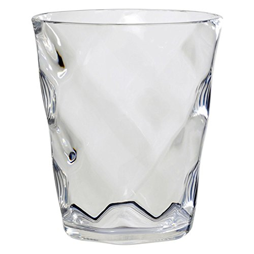 Creative Bath Glass Blocks - Glass Blocks Waste Basket