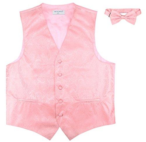 5xl dress vest - 6