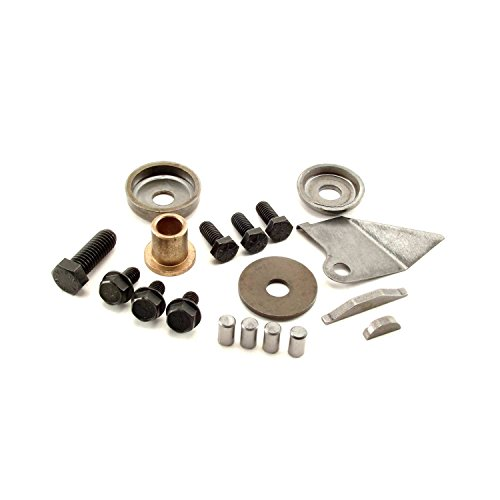 COMP Cams 241 Finishing Kit for Small Block Chrysler Engine (1969 Dodge Charger 426 Hemi For Sale)
