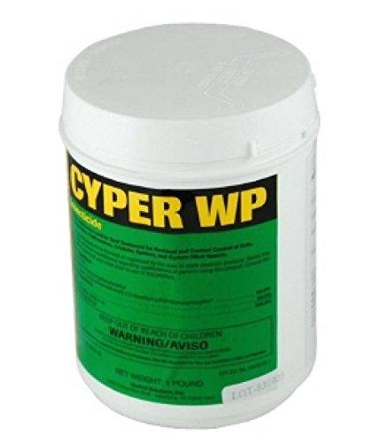 Cyper WSP Envelope ( 4 x 9.5 grams)