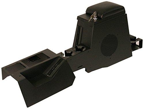 Tuffy 066-01 Speaker/Storage Security Console