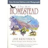 Homestead, Jane Kirkpatrick, 1883893437