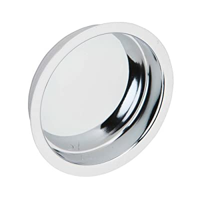 Ives by Schlage 221B26 Closet Flush Pull
