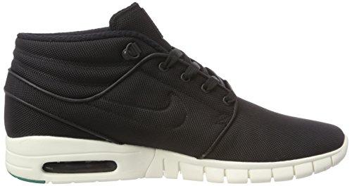 003 807507 Nike Max Black Mid Janoski Stefan qzrnwxXBzY