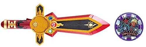 Yokai Watch Yokai DX Emma Enma Blade