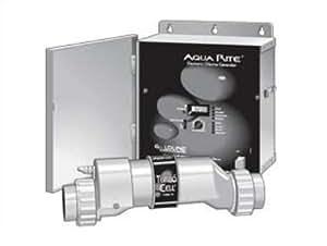 Hayward glx-ar-pro-mem pantalla membrana interruptor Asamblea de repuesto aqr-pro Goldline Aqua Rite Pro Salt cloro generadores