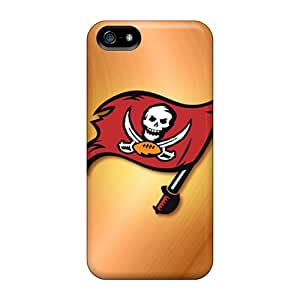 New Iphone 5/5s Cases Covers Casing(tampa Bay Buccaneers)