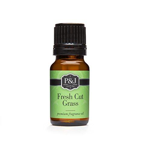 Fresh Cut Grass Fragrance Oil - Premium Grade Scented Oil - - Fresh Grass Cut
