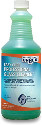 Unger Professional Streak Free EasyGlide Concentrate product image