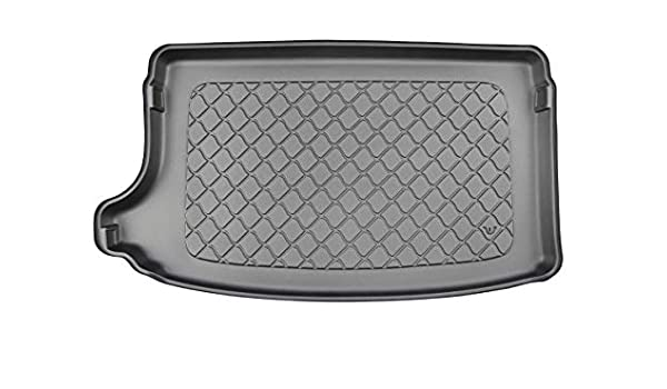 8597 09.2019- a Medida Alfombra Cubeta Protectora Antideslizante G21 c/ód Uso: Todas Las Versiones anche xDrive Touring MTM Bandeja Maletero Serie 3