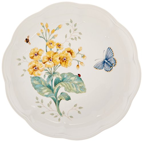 Lenox Butterfly Meadow 18-Piece Dinnerware Set, Service for 6 by Lenox (Image #10)