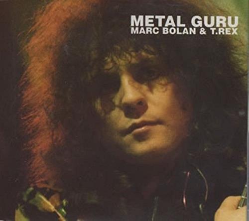 (Metal Guru)
