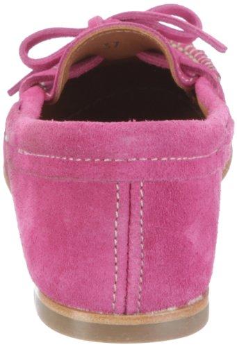 MER SUD Passion 14 Pink DU 224 Damen GLOSS Ballerinas r5r0q