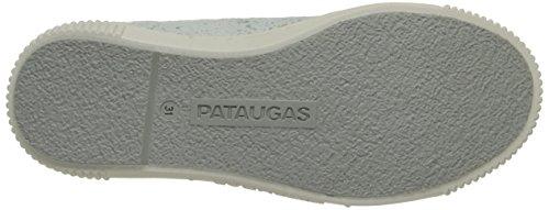 Pataugas Boutchou J2b - Zapatillas de Deporte Niñas Blanco