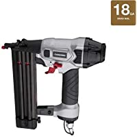 Husky Pneumatic 2 in. 18-Gauge Brad Nailer