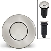 Sink Garbage Disposal Air Activated Switch by Geyser