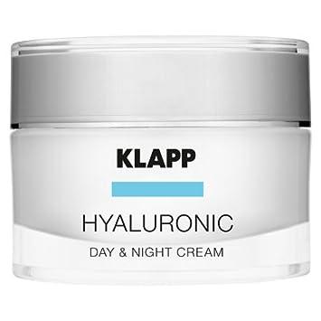 KLAPP Hyaluronic Day Night Cream 15ml
