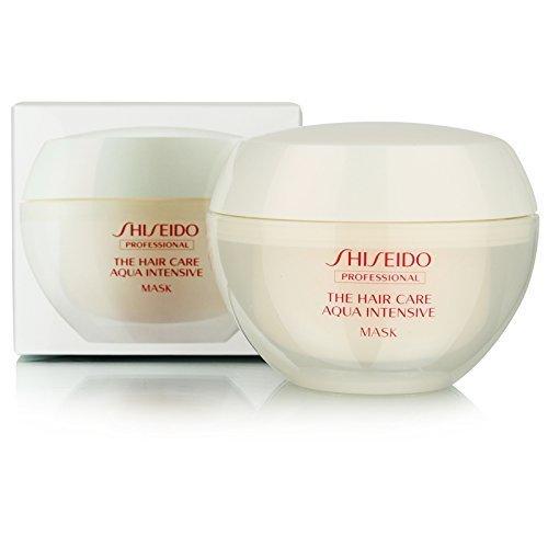 Shiseido Professional Aqua Intensive Hair Mask - 200g