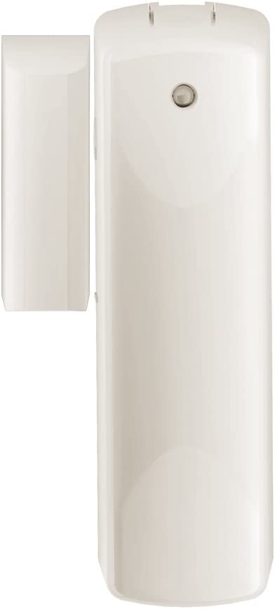 Schlage RS100HC V N N SL Z-Wave Window and Door Sensor, RS100, white and brown cases included