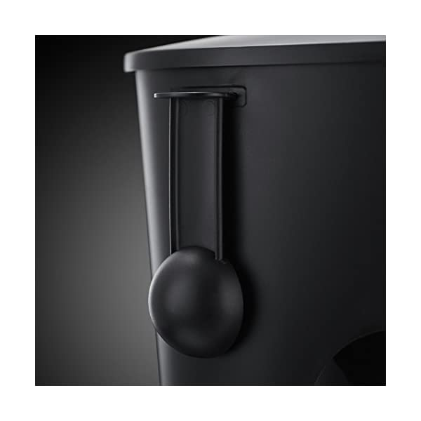 Russell Hobbs 22620-56 Texture Plus Macchina del Caffè, Nero 6